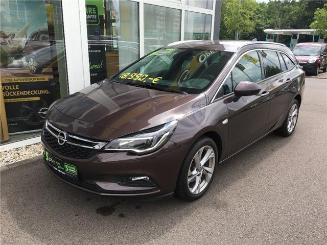 verkauft opel astra sports tourer k 1 gebraucht 2016 km in leipzig. Black Bedroom Furniture Sets. Home Design Ideas