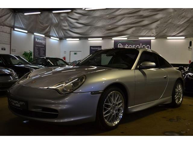 verkauft porsche 996 targa tiptonic 1 gebraucht 2002. Black Bedroom Furniture Sets. Home Design Ideas