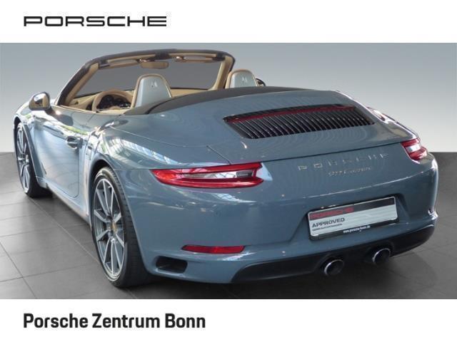Porsche Wettenberg Mobile