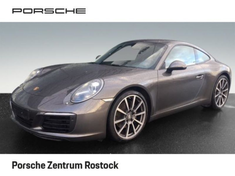 verkauft porsche 911 carrera urmodell gebraucht 2016 18. Black Bedroom Furniture Sets. Home Design Ideas