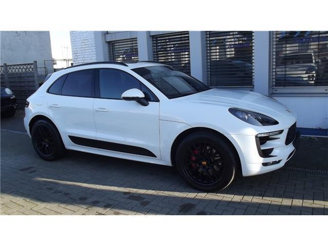 verkauft porsche macan gts luftf pano gebraucht 2016 km in h rth bei k ln. Black Bedroom Furniture Sets. Home Design Ideas