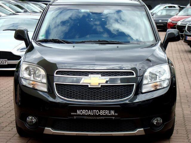 verkauft chevrolet orlando 2 0lt auto gebraucht 2012 km in berlin. Black Bedroom Furniture Sets. Home Design Ideas