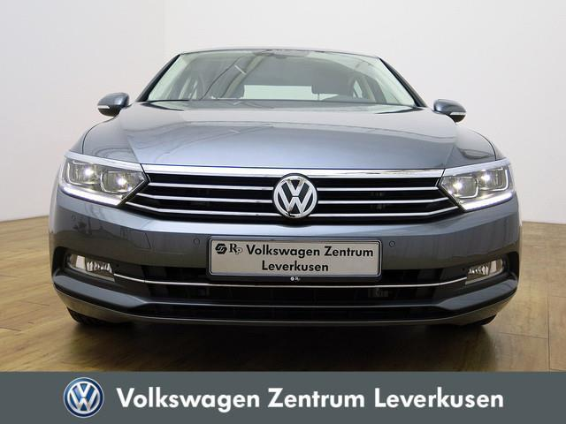 verkauft vw passat 2 0 tdi comfortline gebraucht 2016 km in leverkusen. Black Bedroom Furniture Sets. Home Design Ideas
