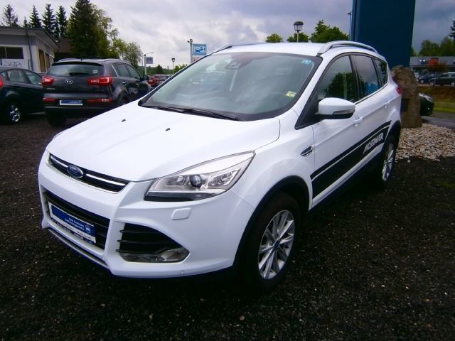 verkauft ford kuga 2 0 tdci 4x4 indivi gebraucht 2015 km in kaufbeuren. Black Bedroom Furniture Sets. Home Design Ideas