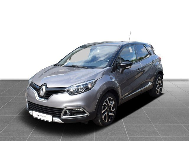 verkauft renault captur tce 120 edc dy gebraucht 2015 km in hettstedt. Black Bedroom Furniture Sets. Home Design Ideas