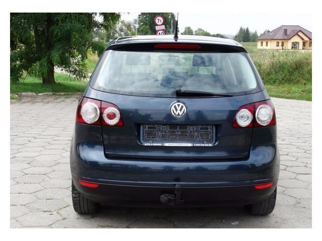 verkauft vw golf plus gebraucht 2006 km in villingen schwenn. Black Bedroom Furniture Sets. Home Design Ideas