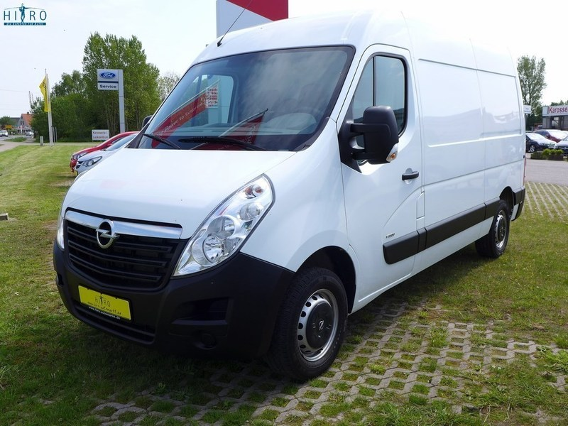 gebraucht kastenwagen 2 3 cdti t opel movano 2014 km in stade. Black Bedroom Furniture Sets. Home Design Ideas