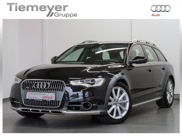 verkauft audi a6 allroad quattro 3 0 t gebraucht 2014 km in bochum. Black Bedroom Furniture Sets. Home Design Ideas