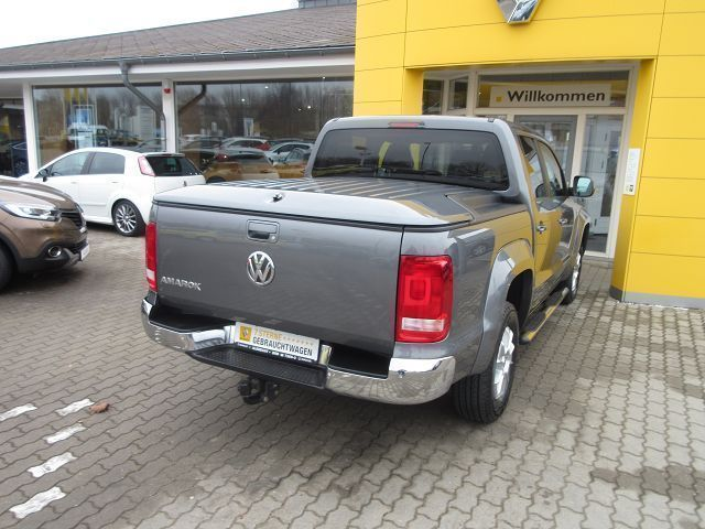 verkauft vw amarok double cab 2 0 tdi gebraucht 2013. Black Bedroom Furniture Sets. Home Design Ideas