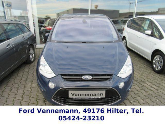 verkauft ford s max 2 0tdci titanium a gebraucht 2012 km in hilter. Black Bedroom Furniture Sets. Home Design Ideas
