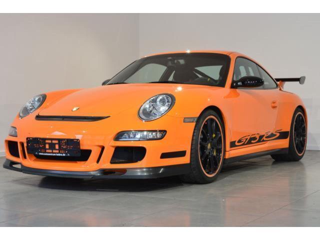 verkauft porsche 911 gt3 rs carbon pcc gebraucht 2007 km in bebra. Black Bedroom Furniture Sets. Home Design Ideas