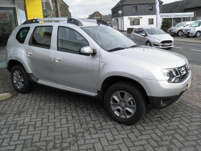 verkauft dacia duster tce 125 4x4 pres gebraucht 2016 km in simmerath. Black Bedroom Furniture Sets. Home Design Ideas