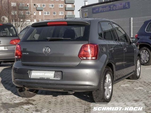 verkauft vw polo 1 2 tsi match dsg sit gebraucht 2012. Black Bedroom Furniture Sets. Home Design Ideas