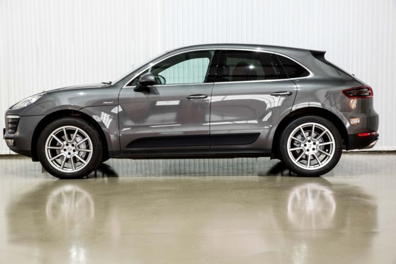 verkauft porsche macan s diesel gebraucht 2014 km in henstedt ulzburg. Black Bedroom Furniture Sets. Home Design Ideas