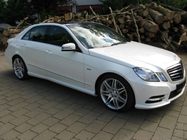 Mercedes V Biturbo Kombi Preis
