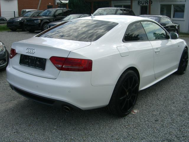 Audi a5 coupe diesel gebraucht 17