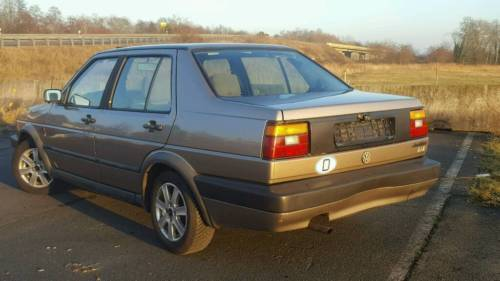 gebraucht cl vw jetta 1990 km in chemnitz autouncle. Black Bedroom Furniture Sets. Home Design Ideas