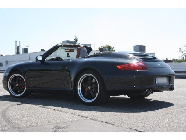 verkauft porsche 911 carrera 4s cabrio gebraucht 2008. Black Bedroom Furniture Sets. Home Design Ideas