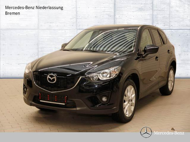 verkauft mazda cx 5 2 2 skyactiv d le gebraucht 2014. Black Bedroom Furniture Sets. Home Design Ideas