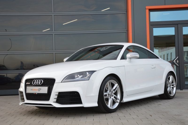 verkauft audi tt rs coupe gebraucht 2009 km in ennepetal. Black Bedroom Furniture Sets. Home Design Ideas