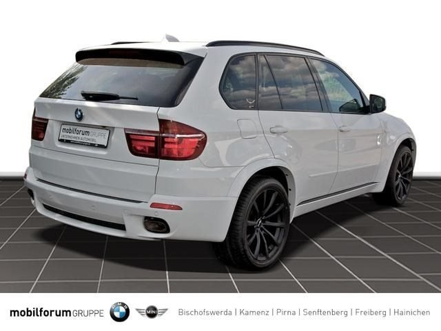 verkauft bmw x5 m50d gebraucht 2013 km in senftenberg. Black Bedroom Furniture Sets. Home Design Ideas