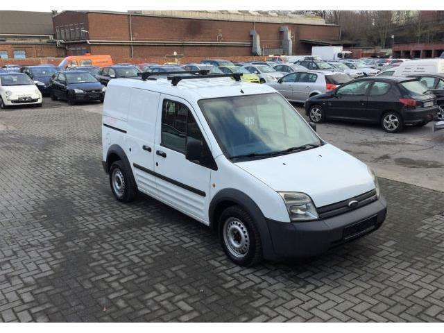 verkauft ford transit connect kasten gebraucht 2007 km in k ln. Black Bedroom Furniture Sets. Home Design Ideas