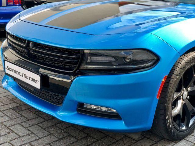 verkauft dodge charger r t v8 sxt dayt gebraucht 2015. Black Bedroom Furniture Sets. Home Design Ideas