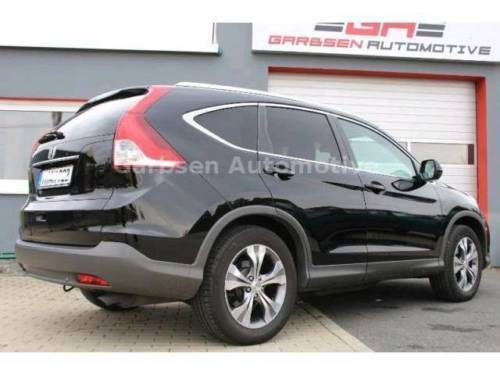 gebraucht 1 6l i dtec 4wd lifestyle allrad navi fa honda cr v 2015 km in duisburg. Black Bedroom Furniture Sets. Home Design Ideas