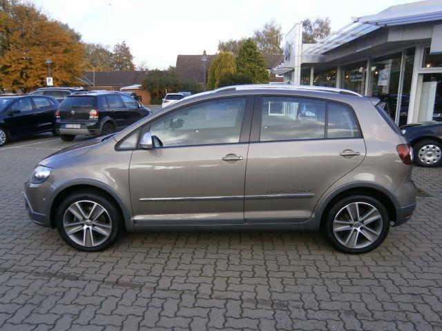 verkauft vw golf plus cross 1 4 tsi 6 gebraucht 2011 km in wilster. Black Bedroom Furniture Sets. Home Design Ideas