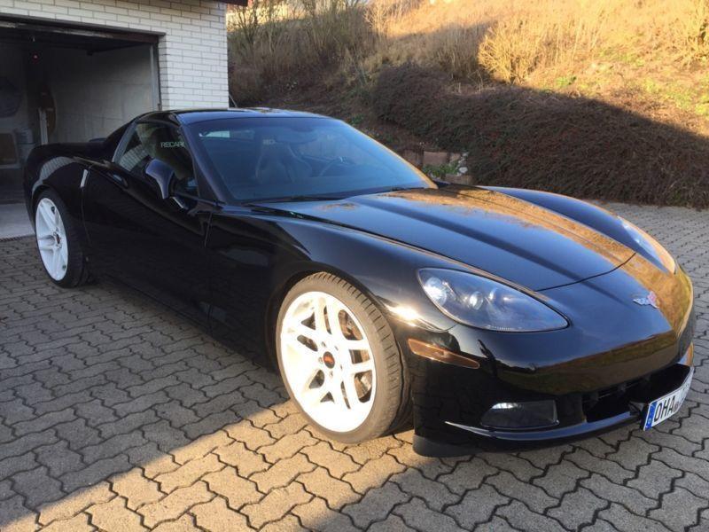 c6 gebrauchte corvette c6 kaufen 50 g nstige autos zum. Black Bedroom Furniture Sets. Home Design Ideas