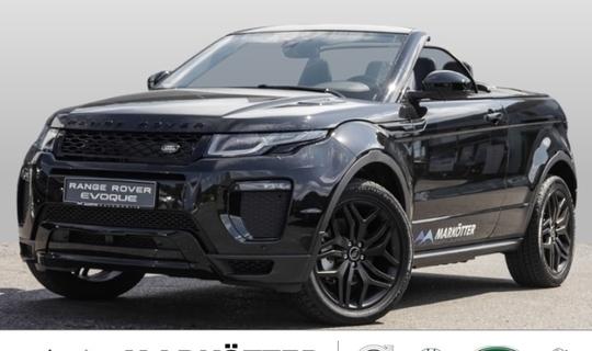 verkauft land rover range rover evoque gebraucht 2018 km in bielefeld. Black Bedroom Furniture Sets. Home Design Ideas