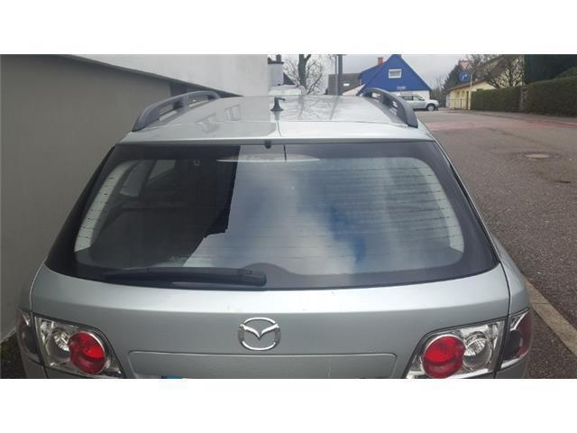 verkauft mazda 6 sport kombi 2 0 comfo gebraucht 2004 km in pirmasens. Black Bedroom Furniture Sets. Home Design Ideas