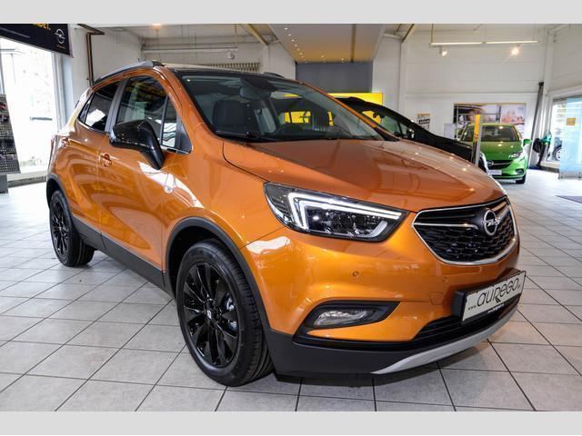 gebraucht color innovation 1 4 turbo ecoflex 103 opel mokka x 2016 km in wuppertal. Black Bedroom Furniture Sets. Home Design Ideas