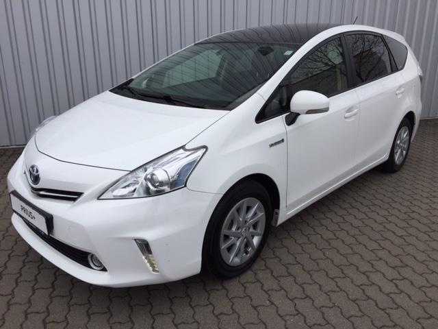 verkauft toyota prius hybrid life 7 gebraucht 2012 km in cottbus. Black Bedroom Furniture Sets. Home Design Ideas
