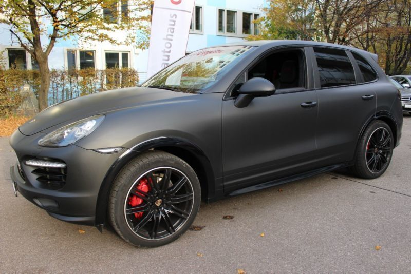 verkauft porsche cayenne gts vollausst gebraucht 2013. Black Bedroom Furniture Sets. Home Design Ideas
