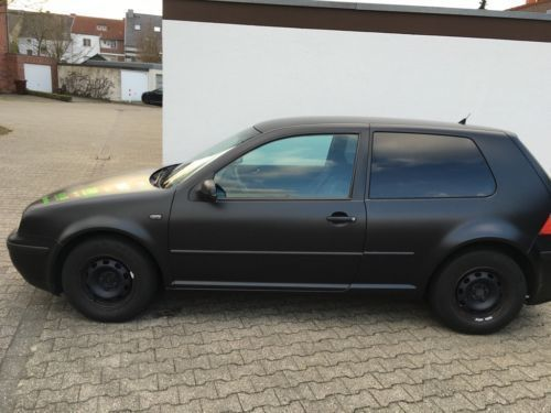 verkauft vw golf iv gebraucht 1999 km in m nchengladbach. Black Bedroom Furniture Sets. Home Design Ideas