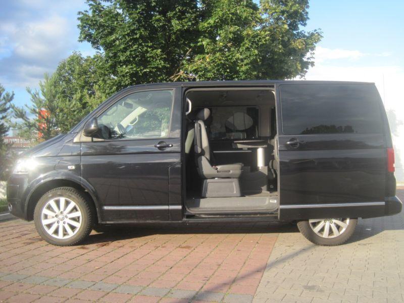 verkauft vw multivan t5 bushighline au gebraucht 2011 km in berlin moabit. Black Bedroom Furniture Sets. Home Design Ideas