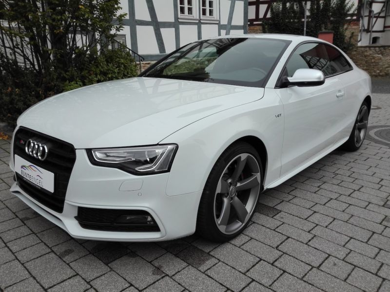 verkauft audi s5 3 0 tfsi quattro navi gebraucht 2014 km in frankfurt am main. Black Bedroom Furniture Sets. Home Design Ideas