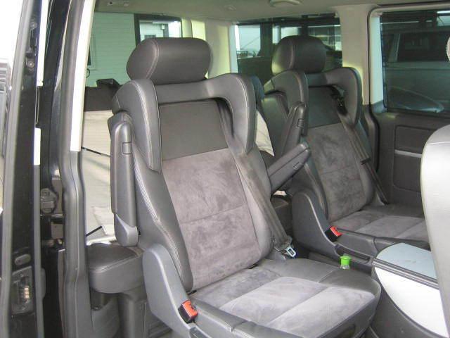 Verkauft Vw Multivan Neuer Vw Kulanz M Gebraucht 2010 88000 Km