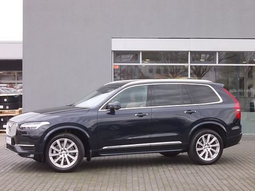 verkauft volvo xc90 t8 twin engine r d gebraucht 2016 km in karlsruhe knielingen. Black Bedroom Furniture Sets. Home Design Ideas