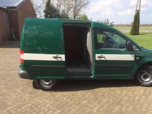 verkauft vw caddy 2 0 diesel klima e gebraucht 2009 km in emmerich am rhein. Black Bedroom Furniture Sets. Home Design Ideas