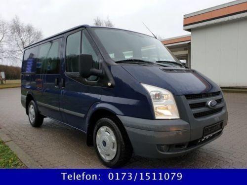 7075da4911 gebraucht Ford Transit 2.2  Tüv 7 2020