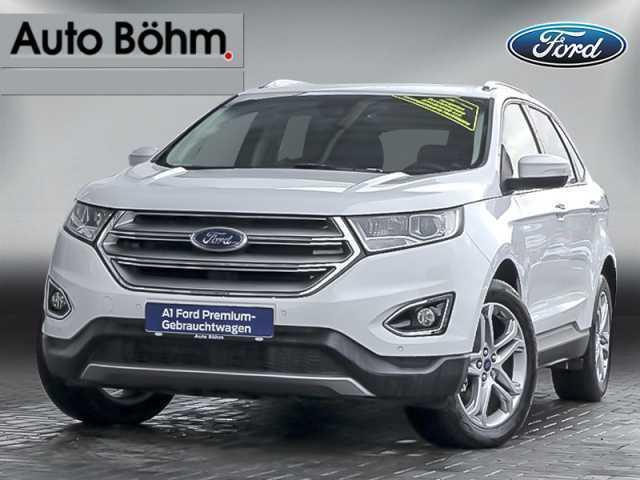 verkauft ford edge 2 0 tdci bi turbo 4 gebraucht 2016 km in hildburghausen. Black Bedroom Furniture Sets. Home Design Ideas