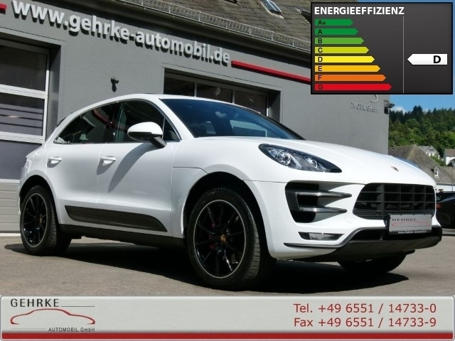 verkauft porsche macan gebraucht 2014 km in pr m autouncle. Black Bedroom Furniture Sets. Home Design Ideas
