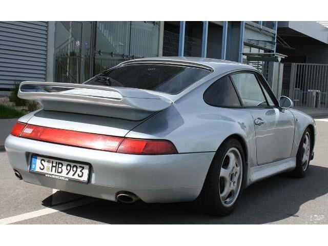 verkauft porsche 911 carrera gebraucht 1994 km. Black Bedroom Furniture Sets. Home Design Ideas