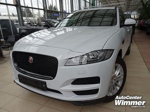 f pace gebrauchte jaguar f pace kaufen 236 g nstige autos zum verkauf. Black Bedroom Furniture Sets. Home Design Ideas
