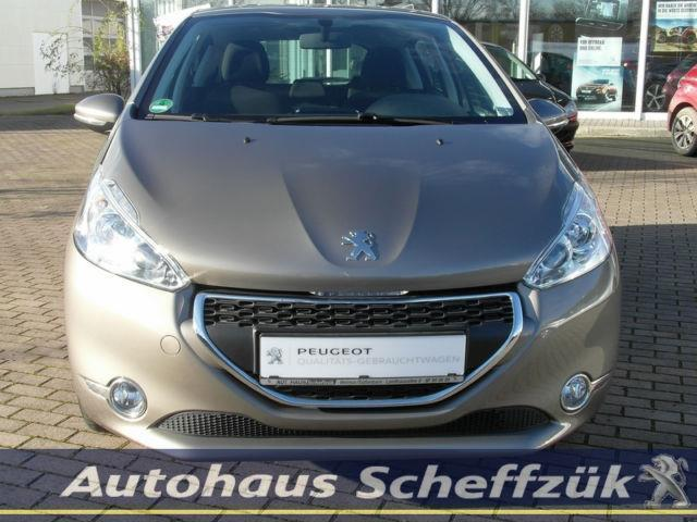 Verkauft peugeot 208 active 82 5 t rer gebraucht 2012 for Peugeot 208 gti gebraucht