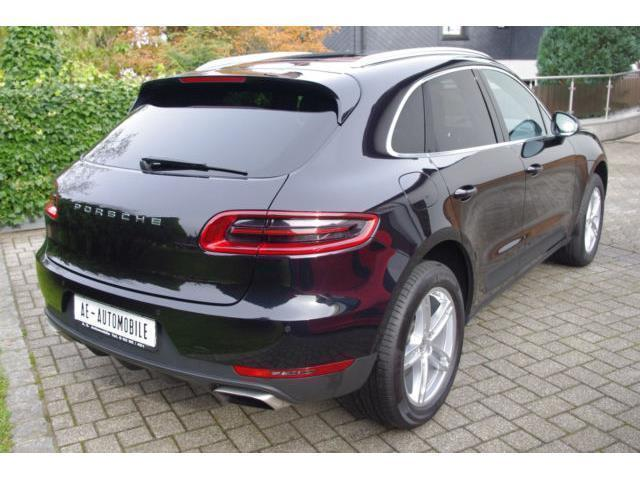 91 gebrauchte porsche macan porsche macan gebrauchtwagen. Black Bedroom Furniture Sets. Home Design Ideas