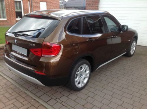 verkauft bmw x1 sdrive18i gebraucht 2011 km in spelle. Black Bedroom Furniture Sets. Home Design Ideas