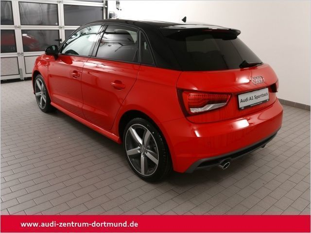 gebraucht a1 sportback 1 0 tfsi ultra s tronic audi a1. Black Bedroom Furniture Sets. Home Design Ideas